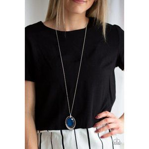 Metro Must-Have – Blue Necklace Jewelry